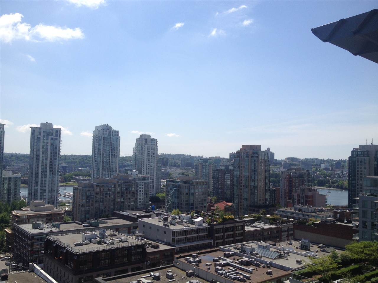 Photo 6: 1808 1088 RICHARDS Street in Vancouver: Yaletown Condo for sale (Vancouver West)  : MLS® # R2071276