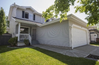 Main Photo: 19 ENGLISH Way: St. Albert House for sale : MLS(r) # E4022744