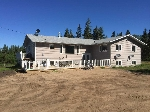 Main Photo: 10- 624014 Rge Rd 241: Rural Athabasca County House for sale : MLS® # E4024209