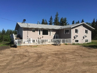 Main Photo: 10- 624014 Rge Rd 241: Rural Athabasca County House for sale : MLS(r) # E4024209