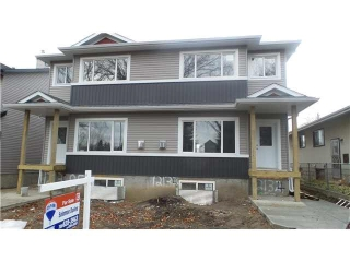 Main Photo: 2 11927 89 Street in Edmonton: Zone 05 House Half Duplex for sale : MLS(r) # E4040238