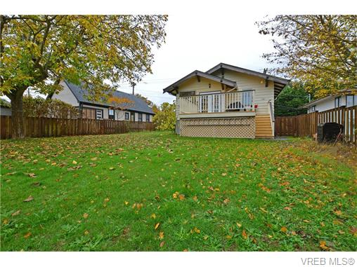 Photo 19: 2533 Richmond Road in VICTORIA: SE Camosun Single Family Detached for sale (Saanich East)  : MLS® # 371603
