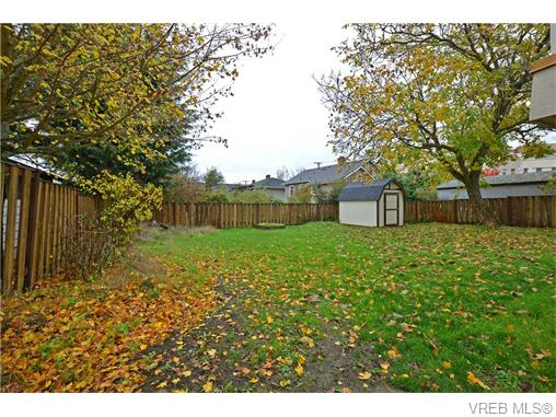 Photo 18: 2533 Richmond Road in VICTORIA: SE Camosun Single Family Detached for sale (Saanich East)  : MLS® # 371603