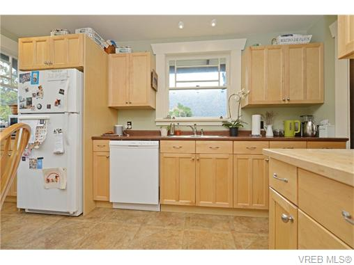 Photo 7: 2533 Richmond Road in VICTORIA: SE Camosun Single Family Detached for sale (Saanich East)  : MLS® # 371603