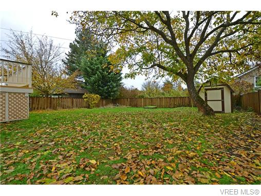 Photo 20: 2533 Richmond Road in VICTORIA: SE Camosun Single Family Detached for sale (Saanich East)  : MLS® # 371603