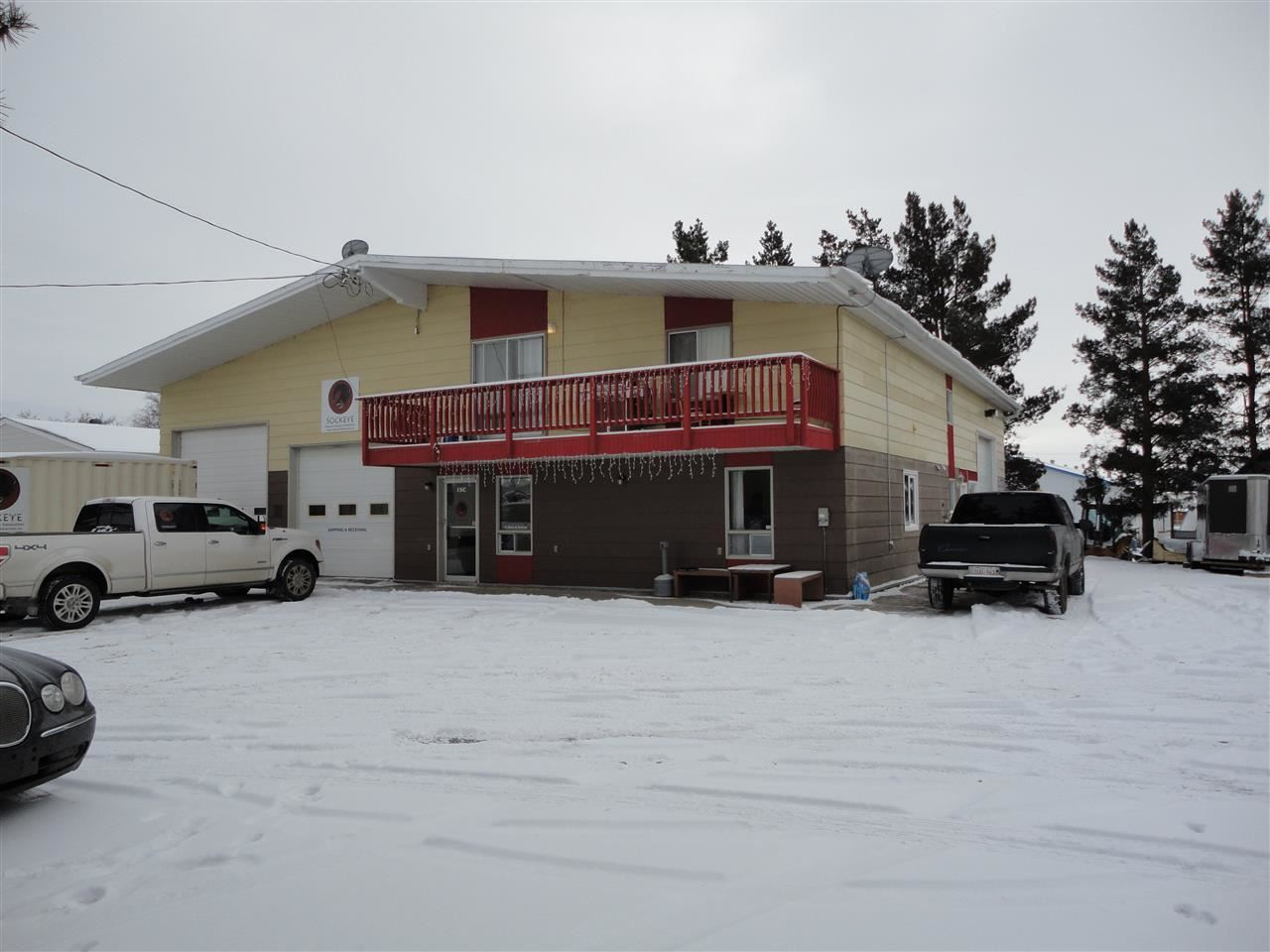 Main Photo: 0 15C Alberta Avenue NW: Spruce Grove Industrial for lease : MLS(r) # E4042608