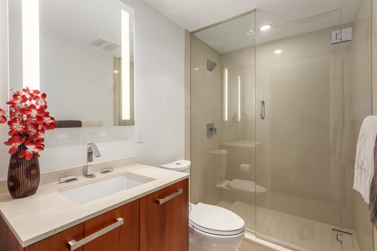 Photo 13: 305 1565 W 6TH Avenue in Vancouver: False Creek Condo for sale (Vancouver West)  : MLS® # R2129842