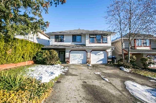 Main Photo: 1262 LINCOLN Drive in Port Coquitlam: Oxford Heights House for sale : MLS(r) # R2130439