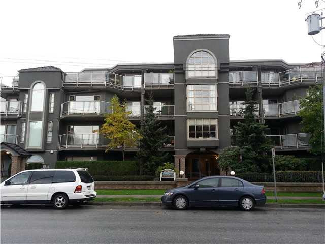 "Photo 4: 308 2360 WILSON Avenue in Port Coquitlam: Central Pt Coquitlam Condo for sale in ""Riverwynd"" : MLS® # R2137534"