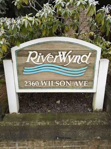 "Photo 2: 308 2360 WILSON Avenue in Port Coquitlam: Central Pt Coquitlam Condo for sale in ""Riverwynd"" : MLS® # R2137534"