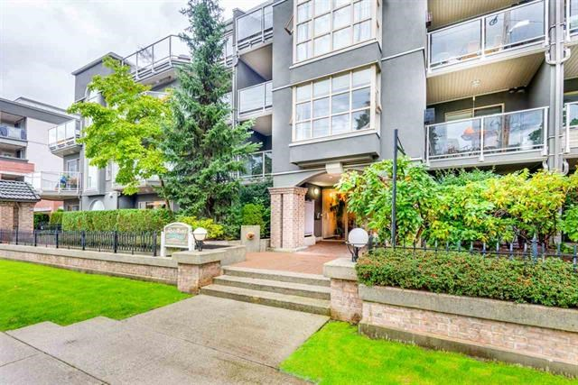 "Main Photo: 308 2360 WILSON Avenue in Port Coquitlam: Central Pt Coquitlam Condo for sale in ""Riverwynd"" : MLS® # R2137534"