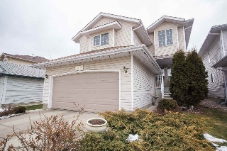 Main Photo: 1712 KENSIT Place in Edmonton: Zone 29 House for sale : MLS(r) # E4052542