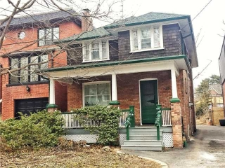 Main Photo: 126 Sherwood Avenue in Toronto: Mount Pleasant East House (2-Storey) for sale (Toronto C10)  : MLS®# C3717718