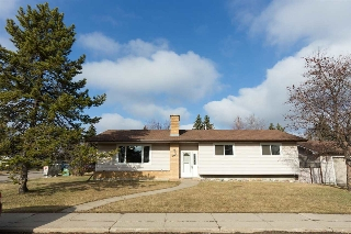 Main Photo: 3920 117 Street in Edmonton: Zone 16 House for sale : MLS(r) # E4058487