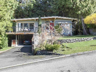 "Main Photo: 868 PROSPECT Avenue in North Vancouver: Canyon Heights NV House for sale in ""Canyon Heights"" : MLS® # R2156117"