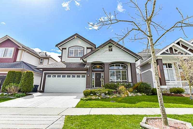 Main Photo: 14664 59 Avenue in Surrey: Sullivan Station House for sale : MLS®# R2160078