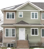 Main Photo: 4 300 Queen Street: Spruce Grove Townhouse for sale : MLS(r) # E4061144