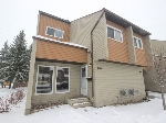 Main Photo: 30 2020 105 Street in Edmonton: Zone 16 Townhouse for sale : MLS(r) # E4061520