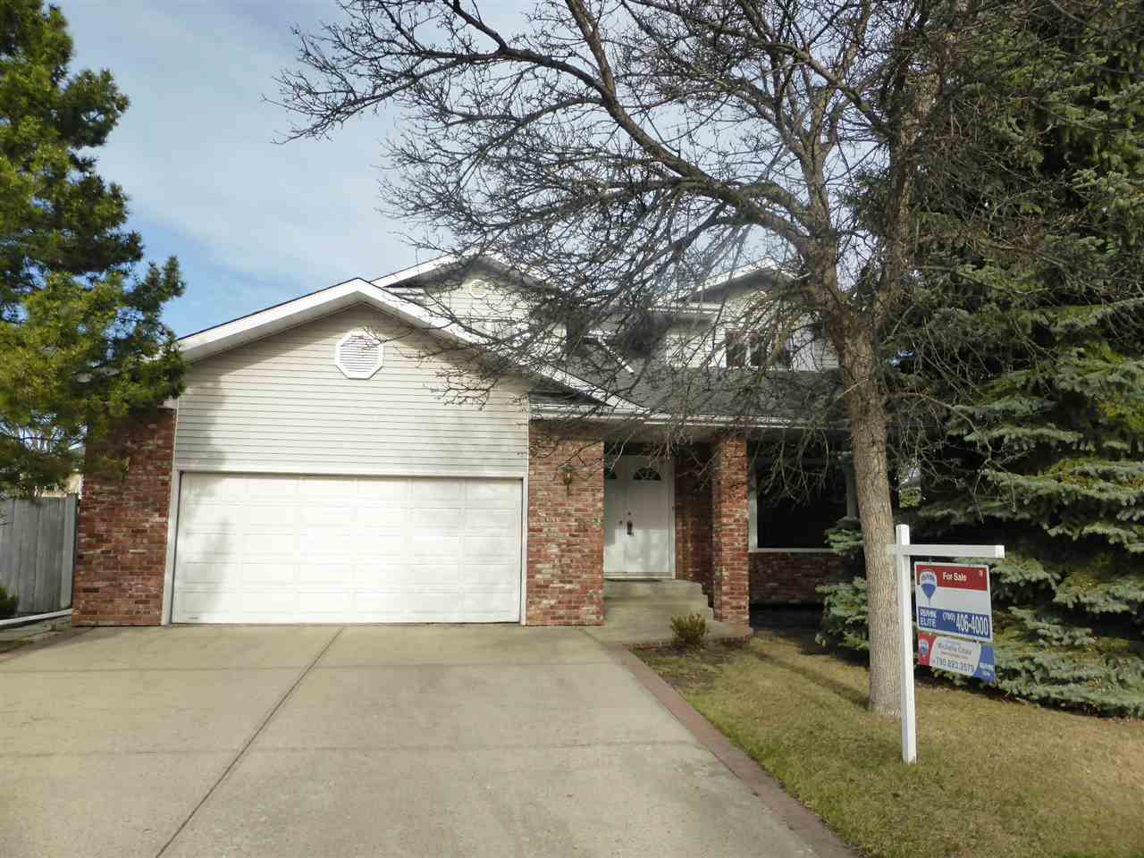 Main Photo: 146 HEALY Road in Edmonton: Zone 14 House for sale : MLS(r) # E4062605