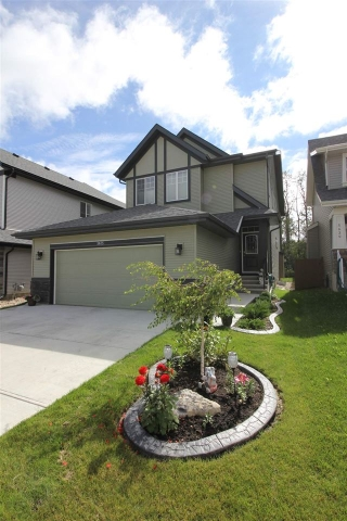 Main Photo: 5635 175 Avenue in Edmonton: Zone 03 House for sale : MLS(r) # E4064067