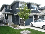 Main Photo: 1210 176 Street SW in Edmonton: Zone 56 House Half Duplex for sale : MLS(r) # E4065156