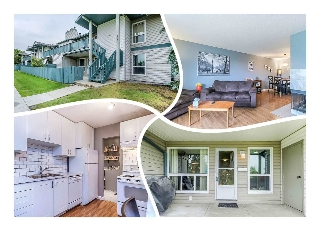 Main Photo: 127 2703 79 Street in Edmonton: Zone 29 Carriage for sale : MLS® # E4067290