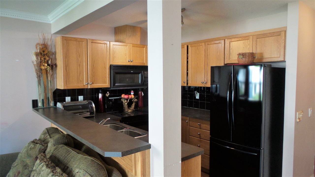 Photo 4: 144 230 EDWARDS Drive in Edmonton: Zone 53 Townhouse for sale : MLS(r) # E4067776
