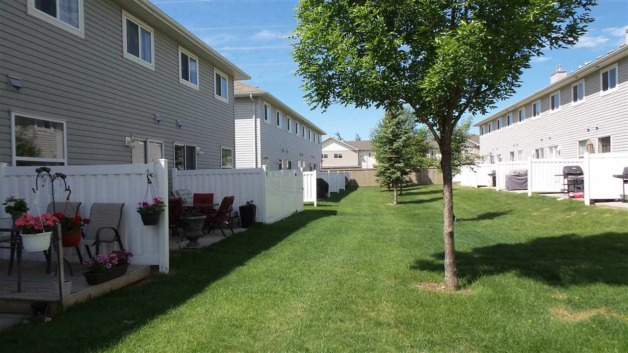Photo 21: 144 230 EDWARDS Drive in Edmonton: Zone 53 Townhouse for sale : MLS(r) # E4067776