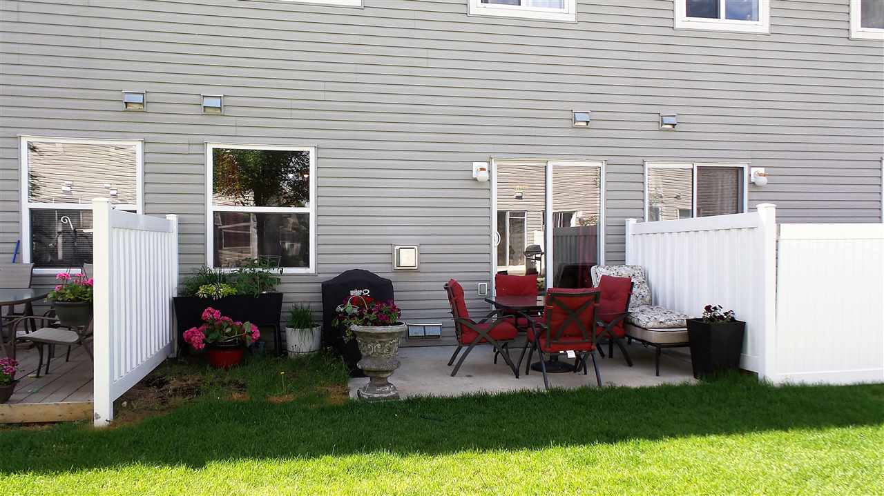 Photo 19: 144 230 EDWARDS Drive in Edmonton: Zone 53 Townhouse for sale : MLS(r) # E4067776