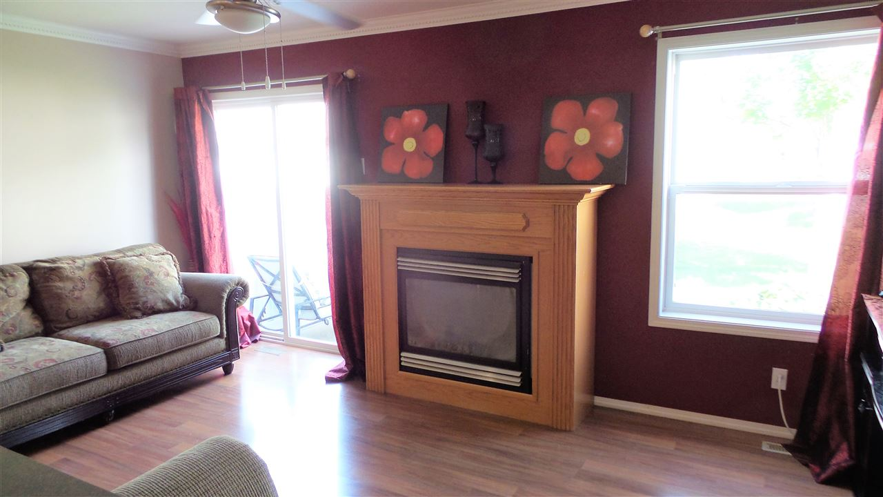 Photo 6: 144 230 EDWARDS Drive in Edmonton: Zone 53 Townhouse for sale : MLS(r) # E4067776