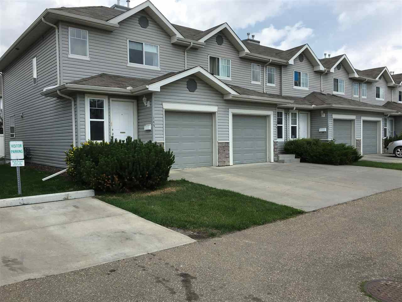Photo 26: 144 230 EDWARDS Drive in Edmonton: Zone 53 Townhouse for sale : MLS® # E4067776