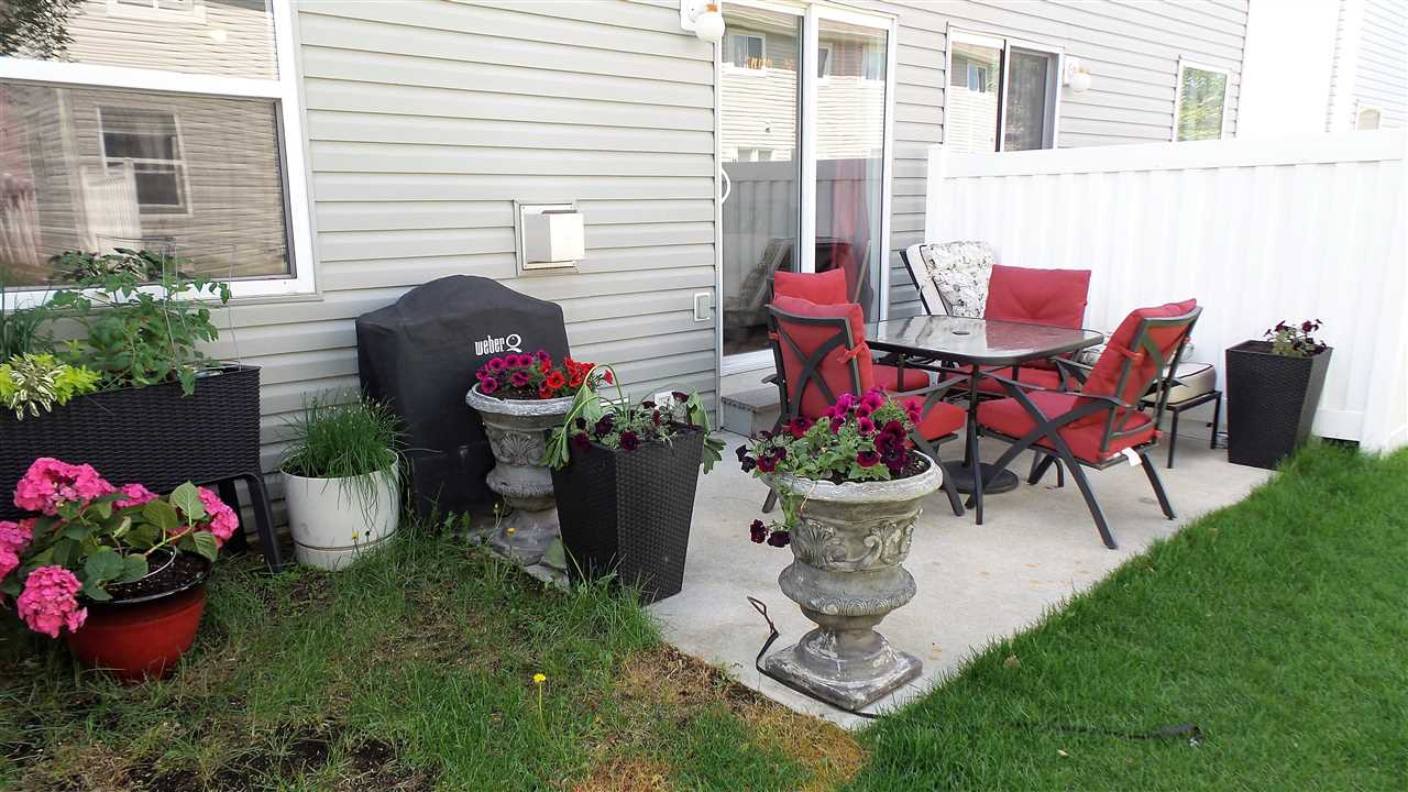 Photo 18: 144 230 EDWARDS Drive in Edmonton: Zone 53 Townhouse for sale : MLS(r) # E4067776