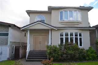Main Photo: 256 W 48TH Avenue in Vancouver: Oakridge VW House for sale (Vancouver West)  : MLS(r) # R2175846