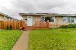Main Photo: 16412 89 Avenue in Edmonton: Zone 22 House Half Duplex for sale : MLS(r) # E4069203