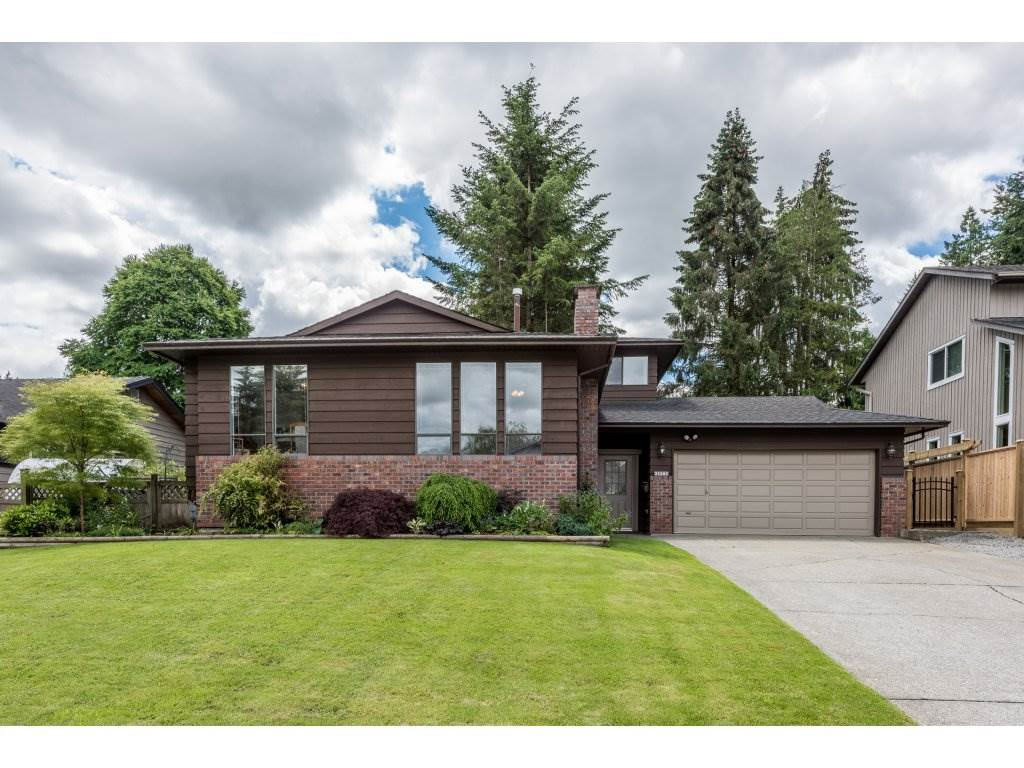 Main Photo: 21380 126TH Avenue in Maple Ridge: West Central House for sale : MLS(r) # R2179182