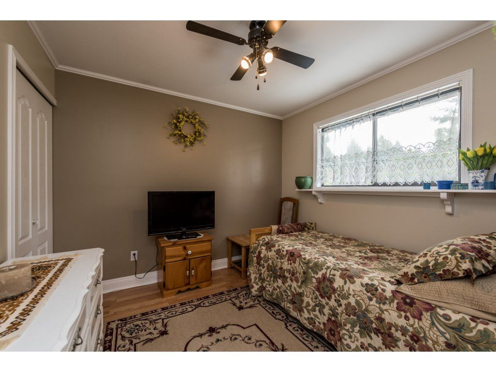 Photo 18: 21380 126TH Avenue in Maple Ridge: West Central House for sale : MLS(r) # R2179182