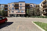Main Photo: 207 2035 GRANTHAM Court in Edmonton: Zone 58 Condo for sale : MLS(r) # E4069979