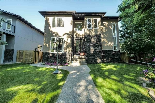 Main Photo:  in Edmonton: Zone 18 House for sale : MLS(r) # E4070581