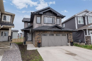 Main Photo: 17912 74 Street in Edmonton: Zone 28 House for sale : MLS(r) # E4071197