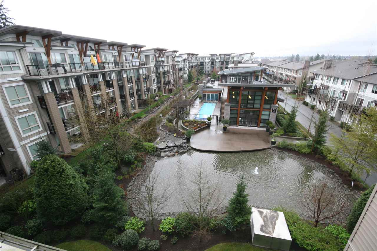 Photo 12: 432 6628 120 STREET in Surrey: West Newton Condo for sale : MLS® # R2157618