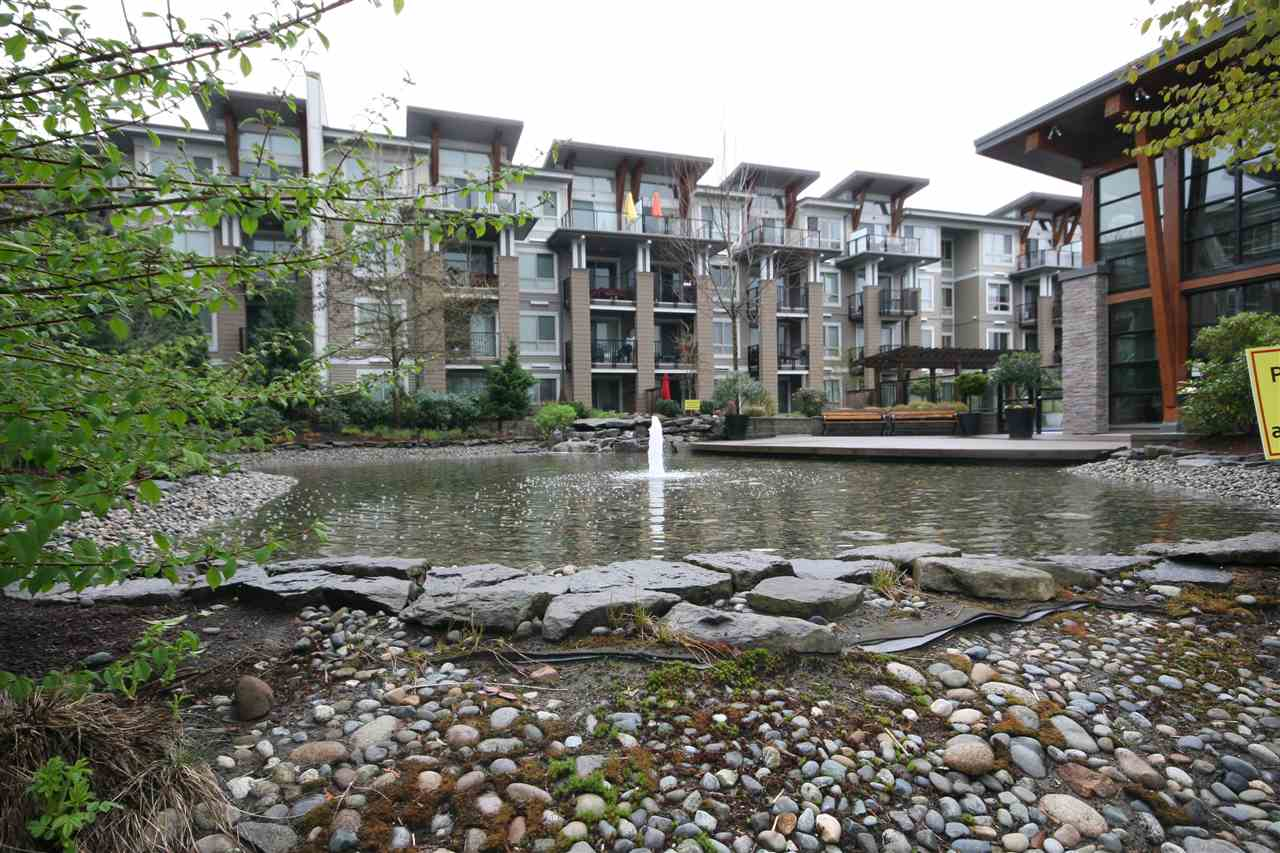 Main Photo: 432 6628 120 STREET in Surrey: West Newton Condo for sale : MLS® # R2157618