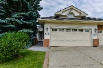Main Photo: 112 COUNTRY CLUB Place in Edmonton: Zone 22 House Half Duplex for sale : MLS® # E4073124