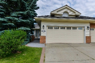 Main Photo: 112 COUNTRY CLUB Place in Edmonton: Zone 22 House Half Duplex for sale : MLS(r) # E4073124