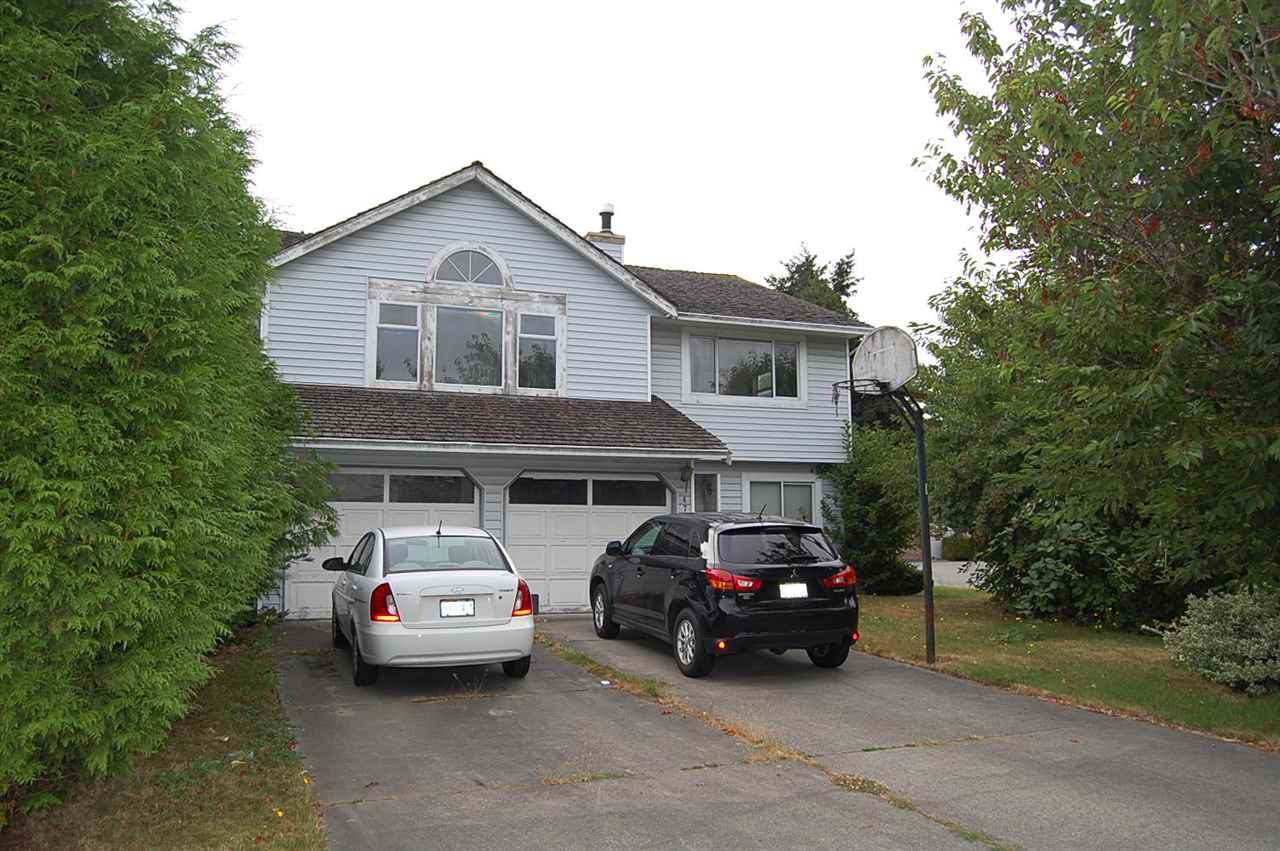 Main Photo: 4721 55A Street in Delta: Delta Manor House for sale (Ladner)  : MLS® # R2191410