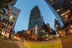 Main Photo: 1008 610 GRANVILLE Street in Vancouver: Downtown VW Condo for sale (Vancouver West)  : MLS® # R2197071