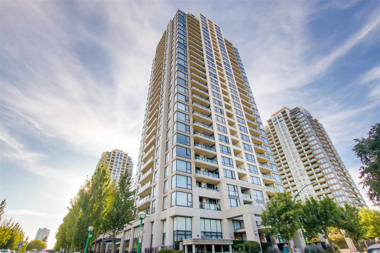 "Main Photo: 213 7063 HALL Avenue in Burnaby: Highgate Condo for sale in ""EMERSON"" (Burnaby South)  : MLS®# R2197196"