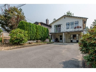 Main Photo: 7312 ALDER Street in Mission: Mission BC House for sale : MLS® # R2197727