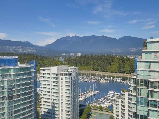 "Main Photo: 2406 1723 ALBERNI Street in Vancouver: West End VW Condo for sale in ""THE PARK"" (Vancouver West)  : MLS® # R2199313"