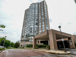Main Photo: 1602 1 Hickory Tree Road in Toronto: Weston Condo for sale (Toronto W04)  : MLS® # W3906741