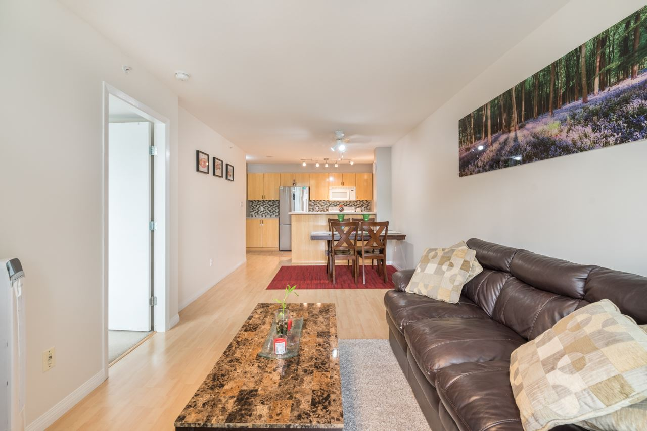 "Photo 12: 1009 2763 CHANDLERY Place in Vancouver: Fraserview VE Condo for sale in ""THE RIVER DANCE"" (Vancouver East)  : MLS® # R2202828"